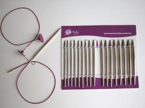 Knit Picks : My Merino Mantra: KnitPicks Options Needles Review