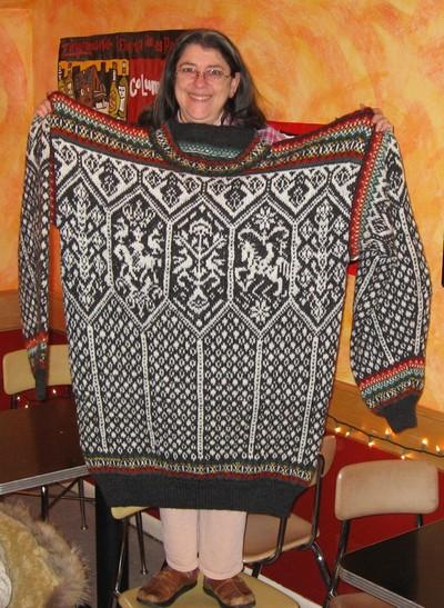 The_big_sweater